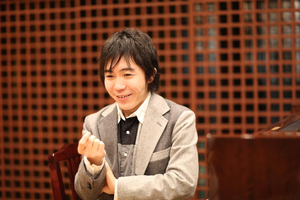 今もっとも活躍中の若手ピアニスト黒岩航紀さんに聞く【音楽のQ &A】前編