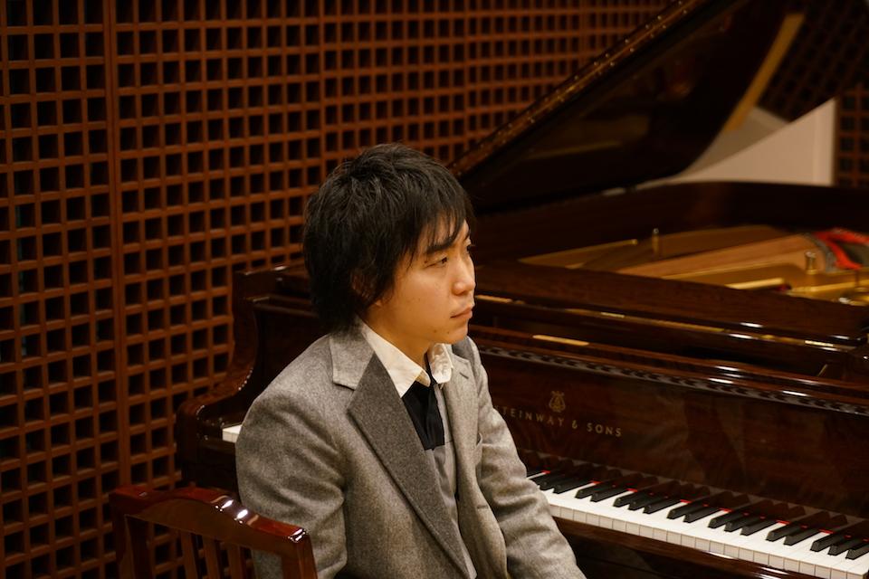 今もっとも活躍中の若手ピアニスト黒岩航紀さんに聞く【音楽のQ&A】後編