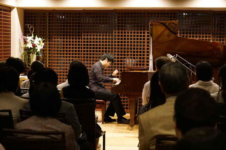圧倒的な佐藤彦大ワールドへの挑戦「2019佐藤彦大ベートーヴェン三大ピアノソナタPlus」を体験する