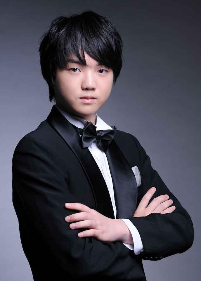 チャイコフスキー国際コンクールにて、藤田真央さんが第2位!