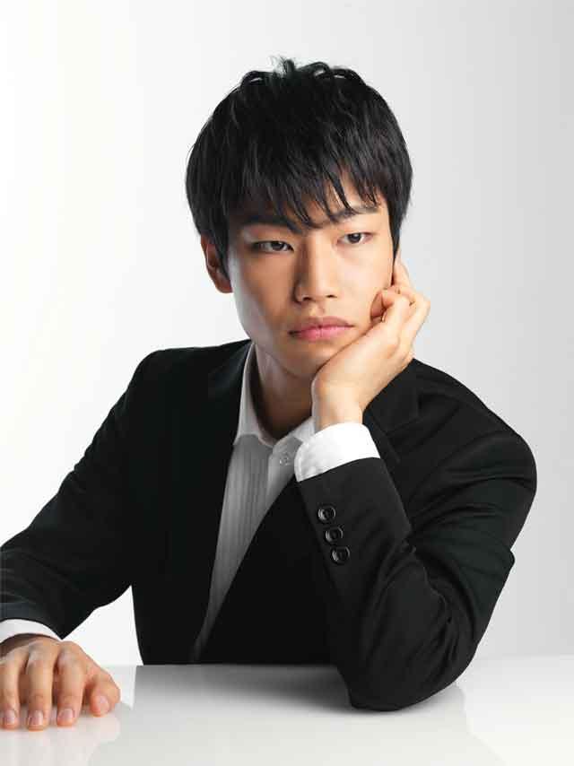 浜松国際ピアノコンクールにて、務川さんが第5位 入賞!